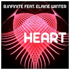 B.INFINITE FEAT. ELAINE WINTER - HEART